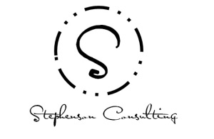 Stephenson Consulting Logo